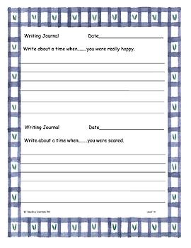Bossy R (R-Controlled) -  Writing Kit (OG)