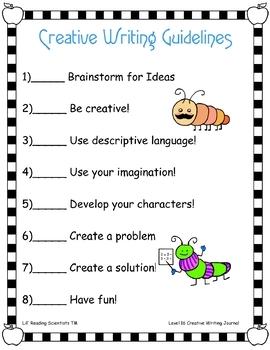 Creative Writing Workshop (OG)