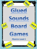 Level 2 Glued Sound Board Games
