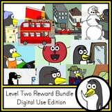 VIPKID Level 2 Reward System Bundle *ManyCam*