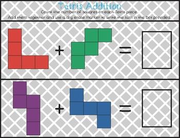 Level 2 Tetris