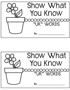 Level 2 Unit 9 R Controlled Vowels
