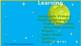Level 2 bundle Gr 1: Promotion: Reading: Phonics, Sight wo
