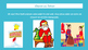 Level 3&4 Christmas French Activities Bundle