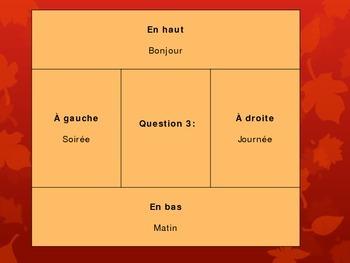 Level 3-8 Macher la Moustique Basics Review