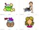 Level 3: Short I CVC - Word Building & Spelling Kit