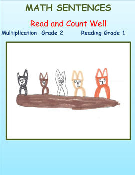 Multiplication Sentences