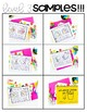 Differentiated Writing Curriculum- Level 3 (boxes)