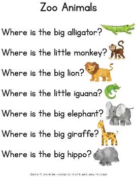 Level 4 Literacy Stories