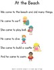 Level 5 Literacy Stories