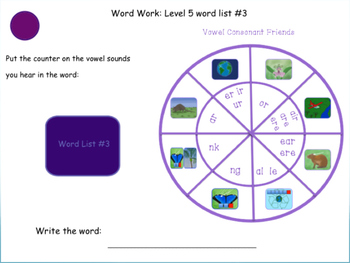Level 5: The Canopy Level of the RAINforest Reading and Spelling Program