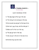 Short U (CVC) - Decodable Stories, Sentences, and Word Cards (OG)