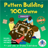 Level 6 The 100 Game
