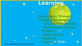 Level 6 bundle: Promotion Price: Reading Gr. 2: Phonics, S