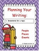FLOSS RULE (Twin Letters) - Writing Kit (OG)
