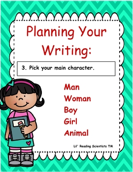 Digraphs (CVCC) - Writing Kit (OG)