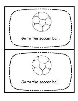 Level A Book-Sports