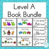 Level A Book Bundle