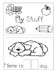 Level A Sight Word Reader Bundle-13 Books