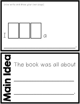 Level A Sight Word Reader-See