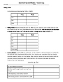 Level A Skill Checklist - Jan Richardson Model