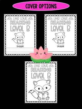 Level B Reading Comprehension Passages & Questions - SET 2