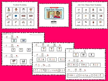 Level F (Reading A-Z Book) Modified Text & Comprehension