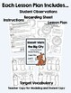 Level G - K Guided Reading Lesson Plans - Growing Bundle