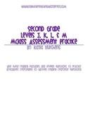 Level J, K, L, & M Written Response Reading Practice