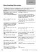 Level J: The Rat Princess (Reading Literary Text)