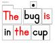Building Sentences Level K