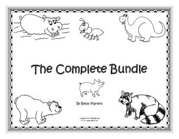 Level K Complete Bundle (2nd Edition)
