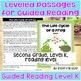 Second Grade Reading Passages Level K Non Fiction