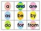 Level K Trick Word Cards Easter