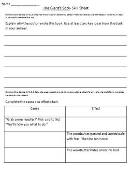Level L Harcourt Guided Reading Skill Sheets & Activities Set2
