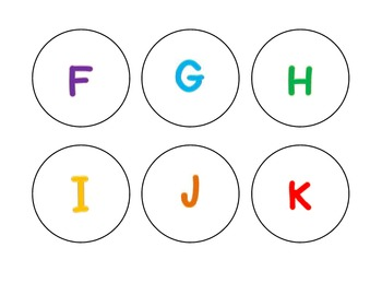 Level Labels for Organizing Book Baskets for Reader's Workshop {save ink set}