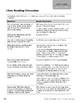 Level P: Damon and Pythias (Reading Literary Text)
