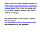 Level P Reading Strategies Checklist According to Fountas