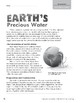 Level U: Earth's Precious Water (Reading Informational Text)