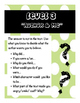 Level Up Questions!