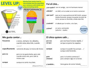 Level Up your Language Proficiency