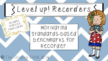 LevelUp! Recorder