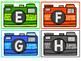 Leveled Book Labels: Cameras