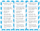 Leveled Comprehension Question Bookmarks