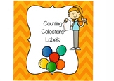 Leveled Counting Collections Labels