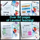 Leveled Intervention for Reading Comprehension