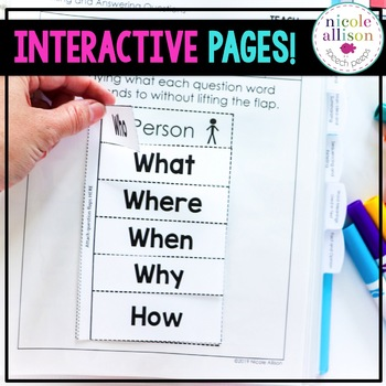 Leveled Intervention for Reading Comprehension {Printed Edition}