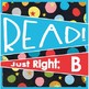 Leveled Library Labels for Just Right Readers