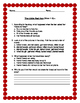Leveled Literacy Intervention Comprehension: Blue Lessons 1-10