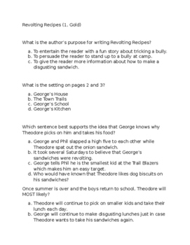 Leveled Literacy Intervention-Gold Level O & 69 comprehension pgs